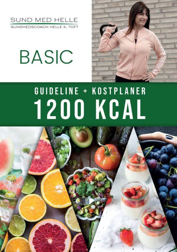 1200 BASIC kostplaner - Sund med Helle