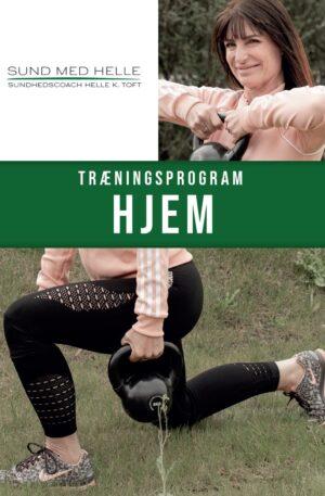 Træningsprogram til træning hjemme