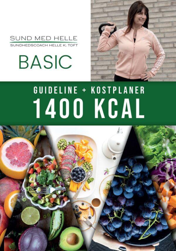 1400 BASIC kostplaner - Sund med Helle