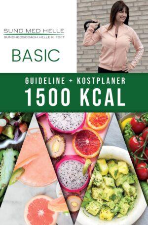 1500 BASIC kostplaner - Sund med Helle