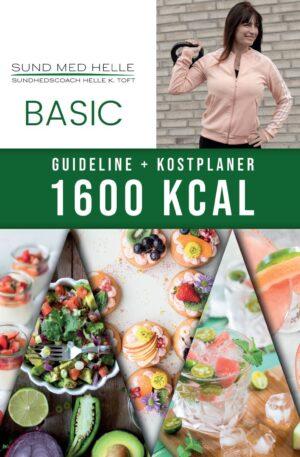 1600 BASIC kostplaner - Sund med Helle