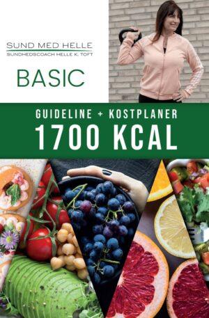 1700 BASIC kostplaner - Sund med Helle