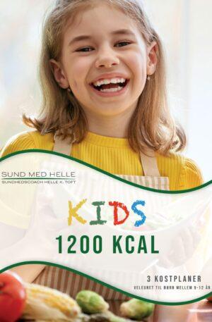 Kostplaner for børn - Sund med Helle